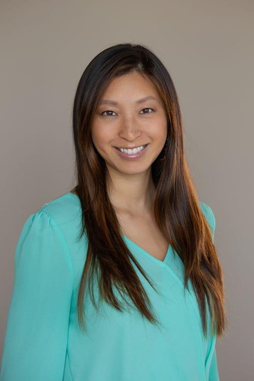 Dr Serena Zhou-Talbert