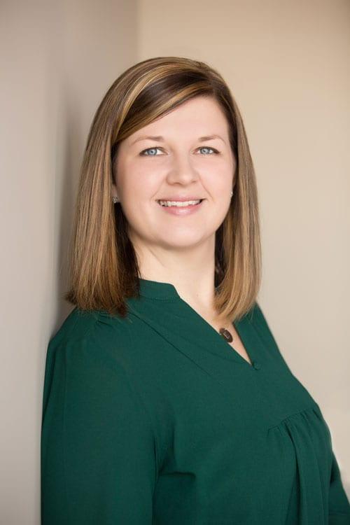 Meredith Harris FNP-C