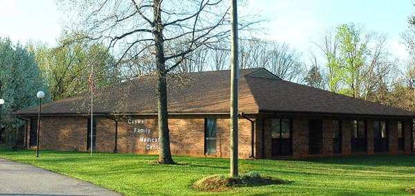 CFMC Yanceyville NC
