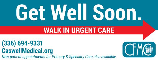 Urgent Care Opens