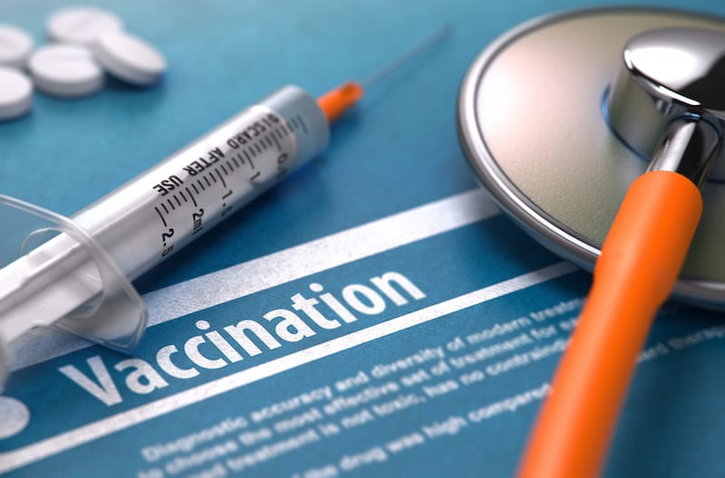 Diabetes and Vaccinations