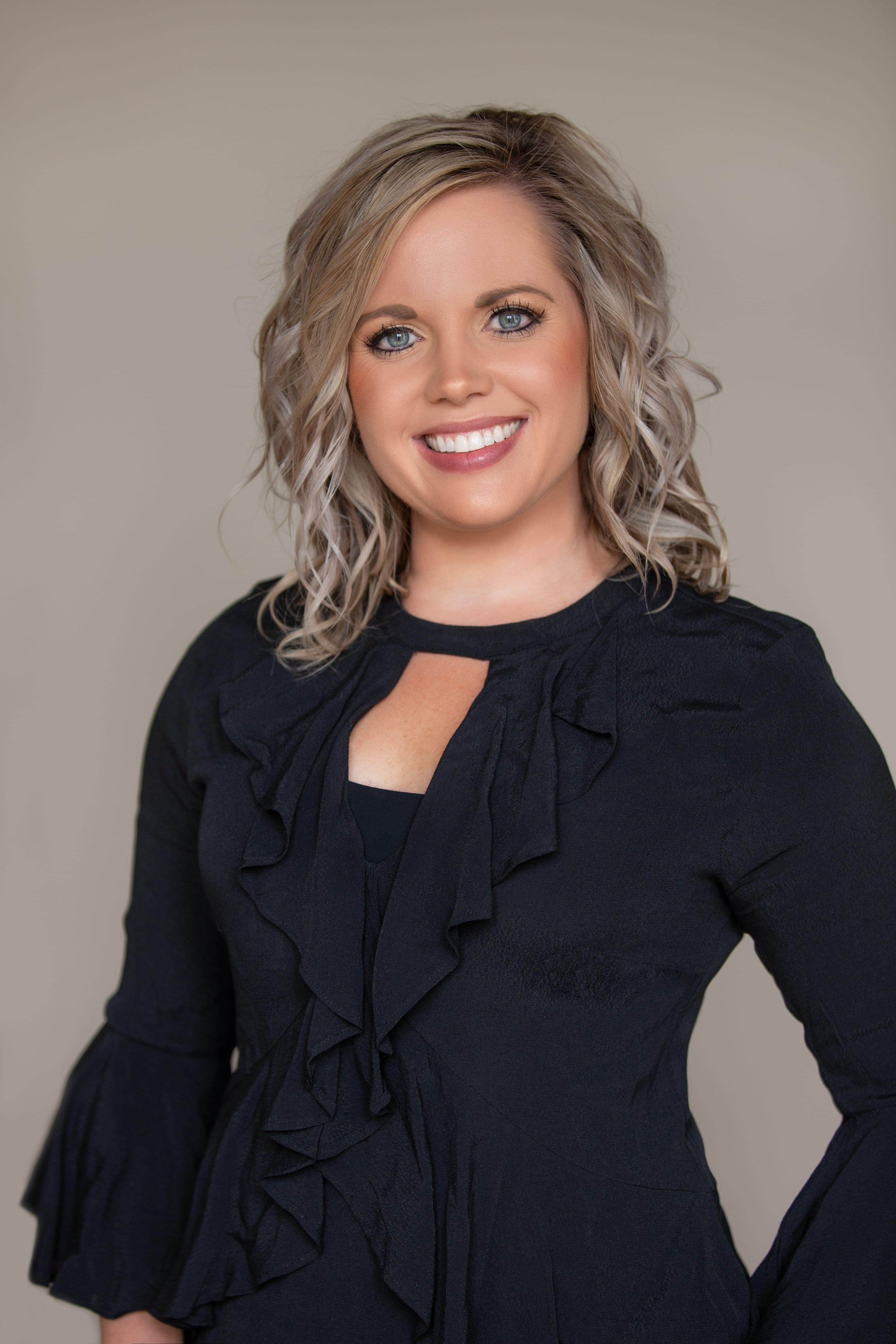 Lindsey Strader FNP-C