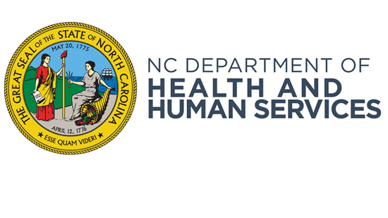 NCDHHS Community Health Grant 2019