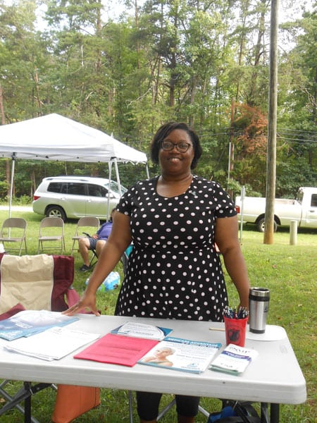Yanceyville Family Fun Day