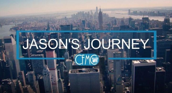 Jason's Journey